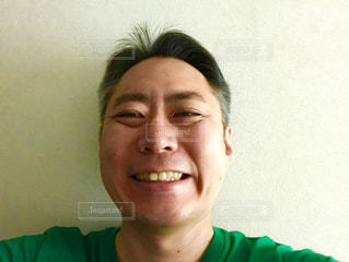 笑顔の写真・画像素材[1222675]