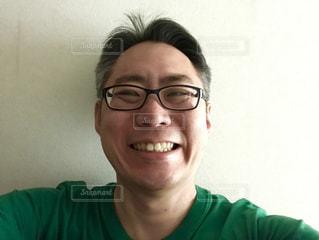 笑顔の写真・画像素材[1222676]
