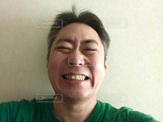 笑顔の写真・画像素材[1258382]