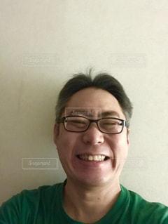 笑顔の写真・画像素材[1258383]