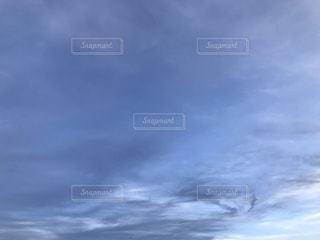 雨雲の写真・画像素材[1276279]