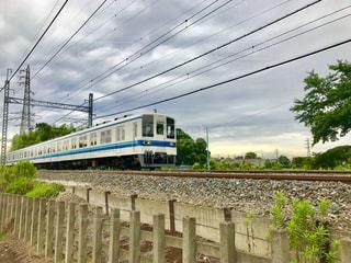 東武アーバンパークラインの写真・画像素材[1285011]