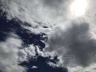 雲の写真・画像素材[1443363]