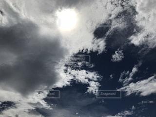 空の写真・画像素材[1443364]