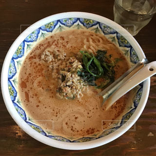 タンタン麺の写真・画像素材[1445393]