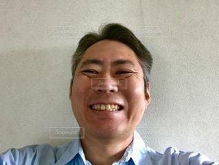笑顔の写真・画像素材[1451842]