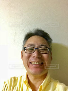 笑顔の写真・画像素材[1506468]