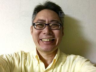 笑顔の写真・画像素材[1506469]