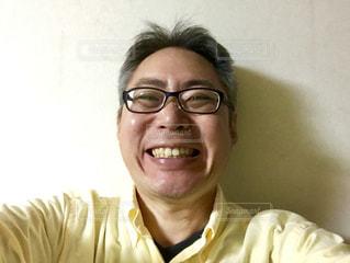 笑顔の写真・画像素材[1516832]