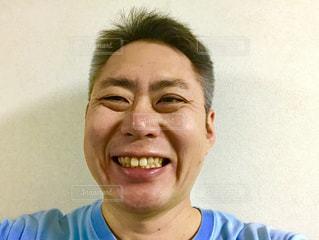 笑顔の写真・画像素材[1636412]