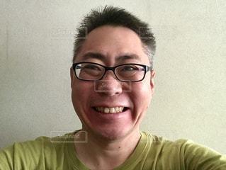 笑顔のおじさん。の写真・画像素材[1685840]