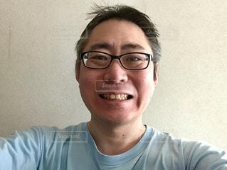 笑顔のおじさん。の写真・画像素材[1775823]