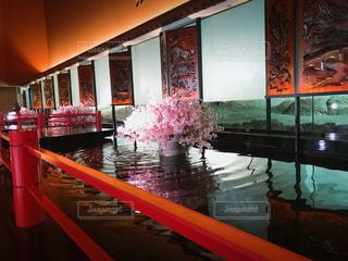ホテル東京雅叙園の写真・画像素材[1117266]