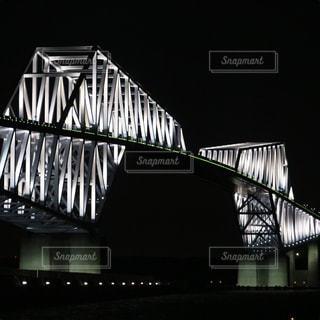東京ゲートブリッジの写真・画像素材[1192047]