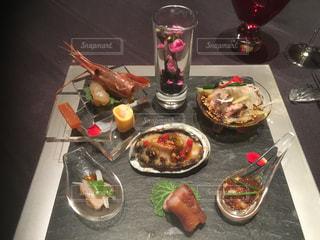 高級中華料理の写真・画像素材[1104019]