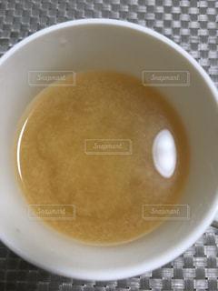 味噌汁の写真・画像素材[1143692]