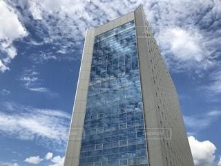 高層ビルの写真・画像素材[1321192]