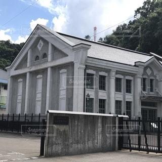 福井水道記念館の写真・画像素材[1321193]