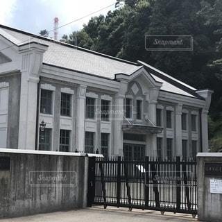 福井水道記念館の写真・画像素材[1321194]