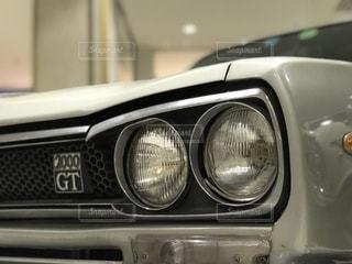 日産 スカイライン GT-Rの写真・画像素材[1322506]