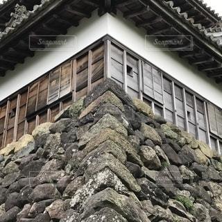 丸岡城の写真・画像素材[1322741]