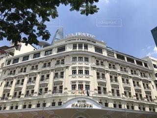 ホテル マジェスティックの写真・画像素材[1322944]