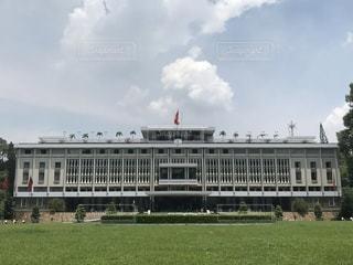 統一会堂の写真・画像素材[1323422]