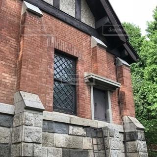 明治学院大学 礼拝堂の写真・画像素材[1323524]