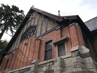 明治学院大学 礼拝堂の写真・画像素材[1323525]