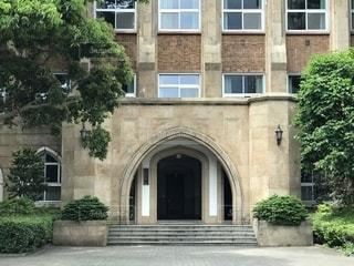 学習院大学 西一号館の写真・画像素材[1327013]