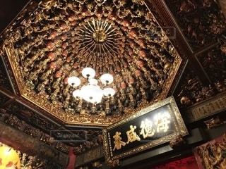 松山慈祐宮の写真・画像素材[1335198]