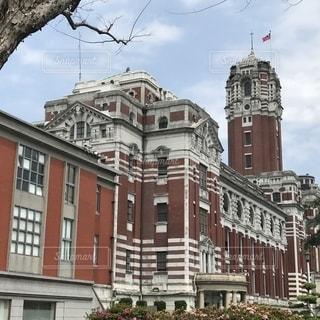 総統府 台湾の写真・画像素材[1341717]
