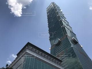 台北101の写真・画像素材[1343151]
