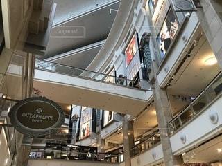 台北101 屋内の写真・画像素材[1346336]