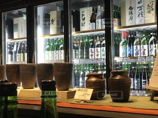 小山商店 酒屋の写真・画像素材[1358695]