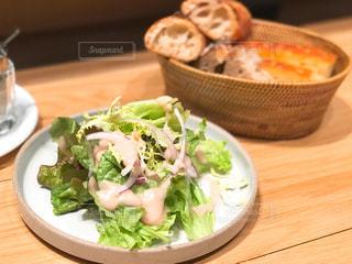 ベーカリー&レストラン 沢村 ランチの写真・画像素材[1358839]