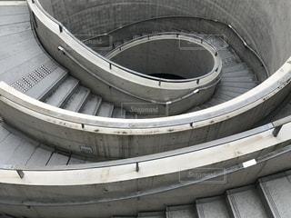 兵庫県立美術館 安藤忠雄建築の写真・画像素材[1365634]