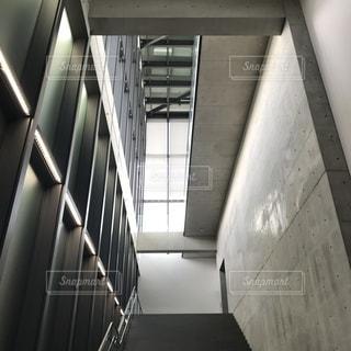 兵庫県立美術館の写真・画像素材[1366892]