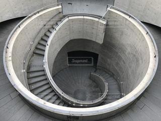 兵庫県立美術館の写真・画像素材[1366896]