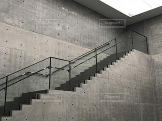 兵庫県立美術館 館内の写真・画像素材[1366915]