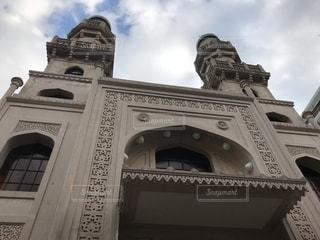 神戸回教寺院の写真・画像素材[1369744]
