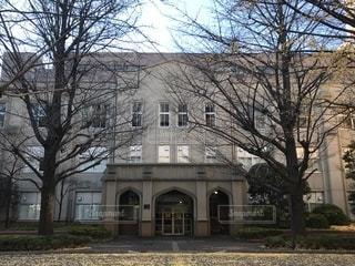青山学院大学 校舎の写真・画像素材[1372076]