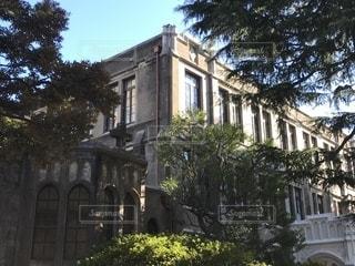 青山学院大学 ベリーホールの写真・画像素材[1372103]