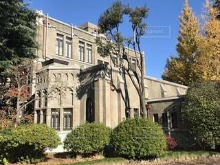 青山学院大学 ベリーホールの写真・画像素材[1372116]