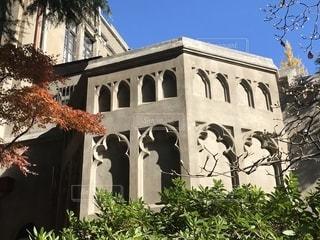 青山学院大学 ベリーホールの写真・画像素材[1372125]