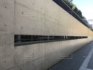 東京大学 福武ホールの写真・画像素材[1375644]