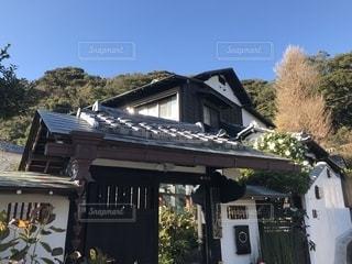 鎌倉 テレビ ロケ地の写真・画像素材[1401556]