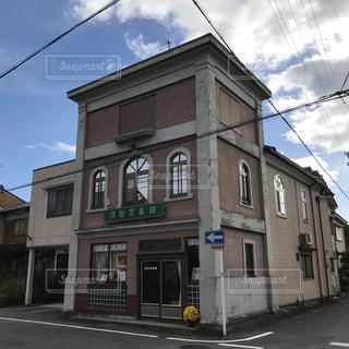須田写真館の写真・画像素材[1403988]