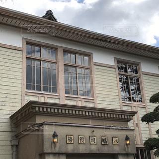 郡上八幡旧庁舎記念館の写真・画像素材[1404394]