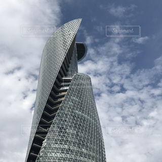 モード学園 スパイラルタワーの写真・画像素材[1427979]